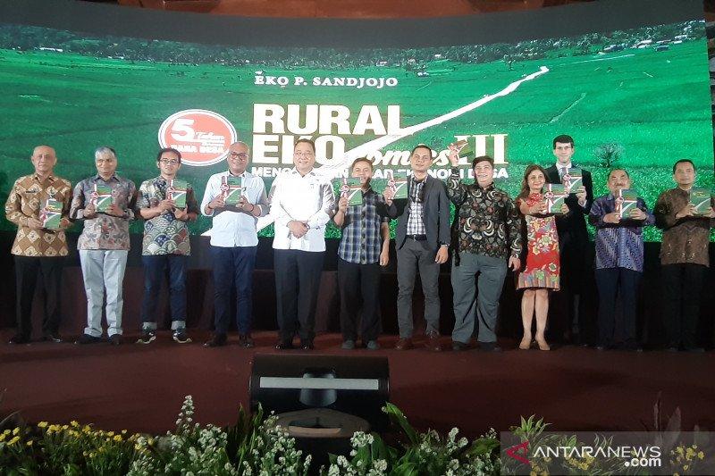Kemendes PDTT dorong ekonomi desa dengan empat program unggulan