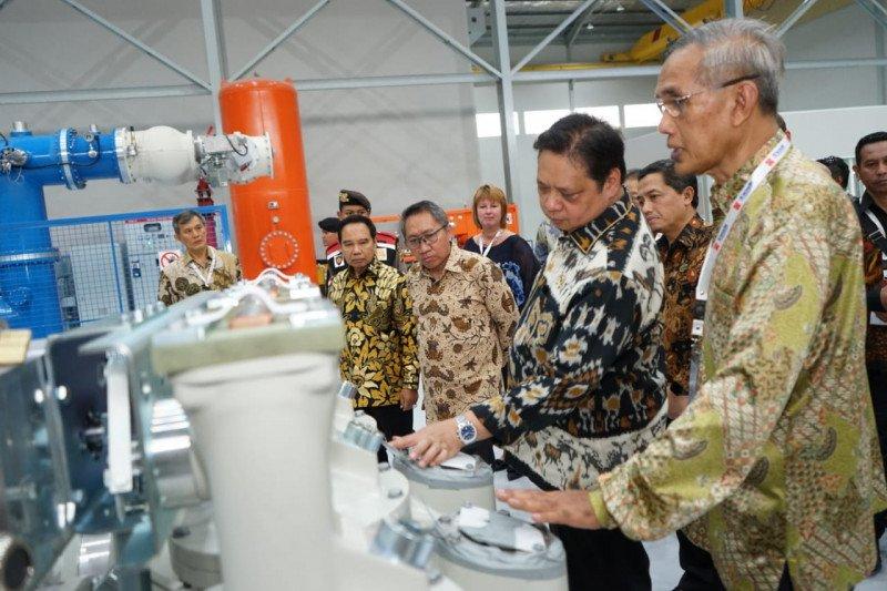 Pabrik alat listrik tegangan tinggi siap optimalkan TKDN