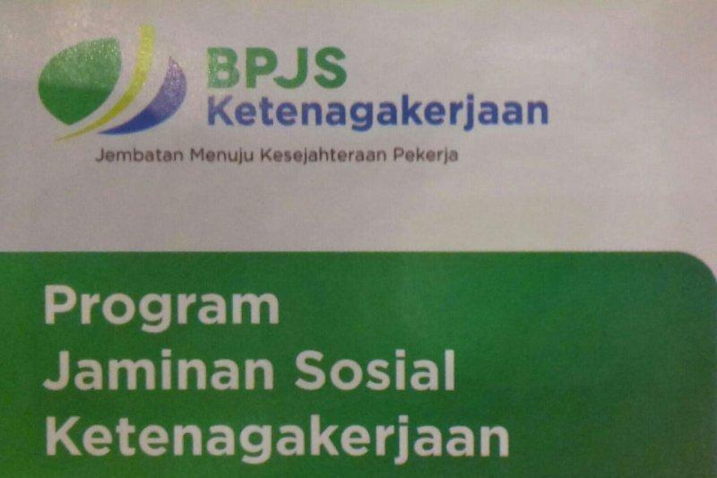 BPJS-TK gandeng LPKN Mataram latih pekerja terkena PHK