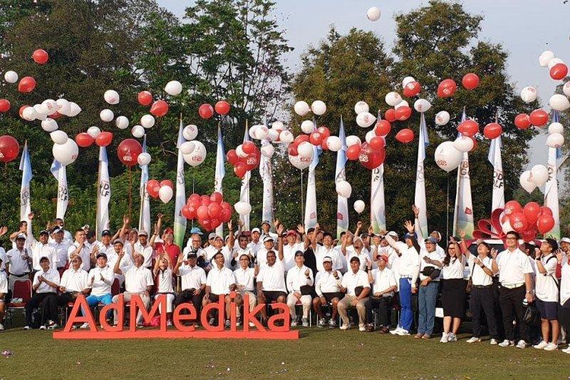 """IJN dukung """"17th AdMedika"""" di Bogor"""