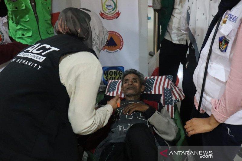 ACT Sulsel siapkan logistik dan layanan medis sambut pengungsi asal Wamena