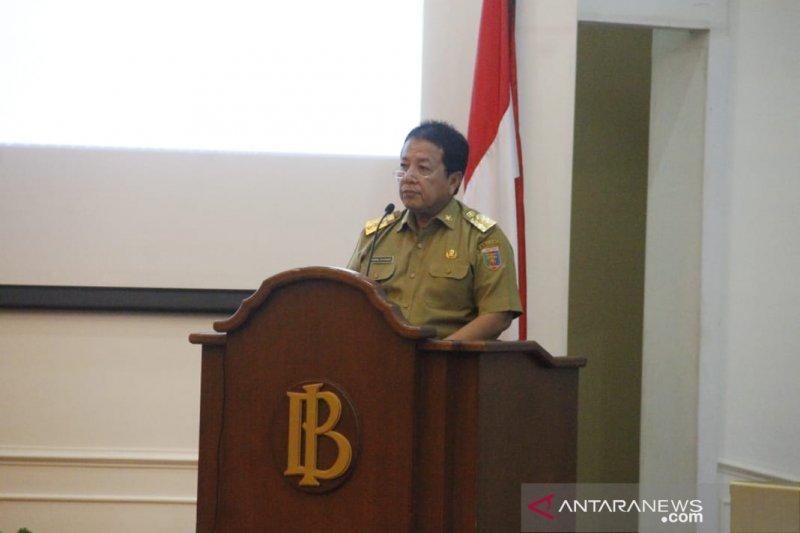 Gubernur Arinal dukung Pemkot Bandarlampung bangun wisata sungai