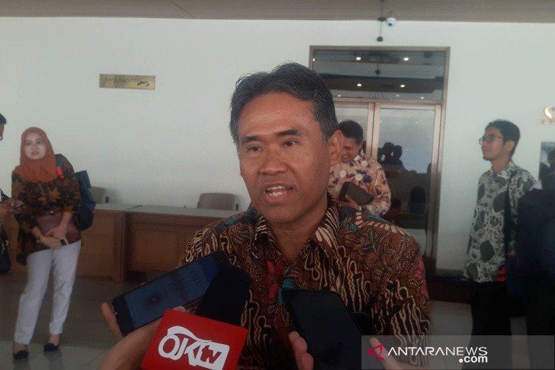 Rektor UGM berharap Jokowi-Ma'ruf mampu dorong pertumbuhan ekonomi nasional
