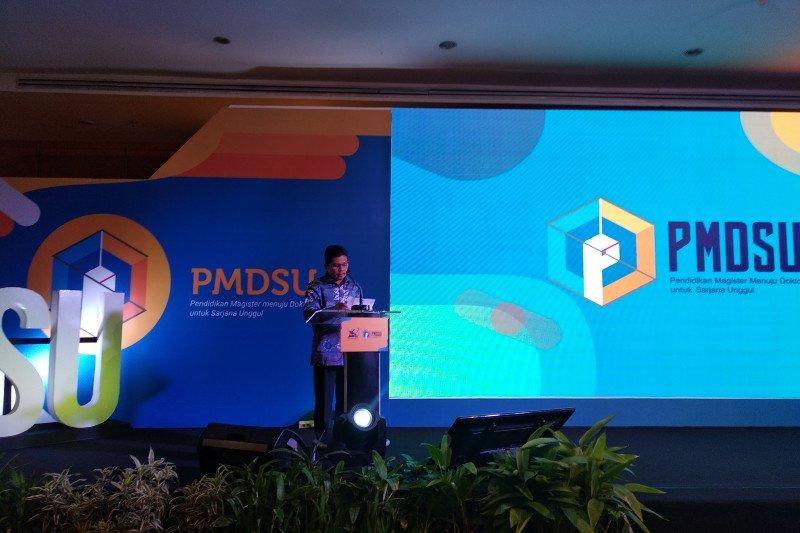 PMDSU hasilkan 547 jurnal internasional