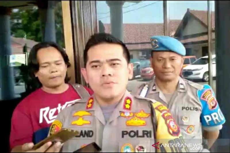 Densus 88 kembali tangkap seorang terduga teroris di Kota Cirebon