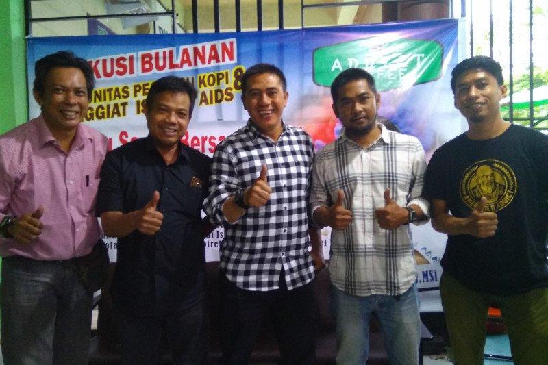 Pemkot Makassar tak anggarkan lagi pendanaan penanggulangan HIV/AIDS
