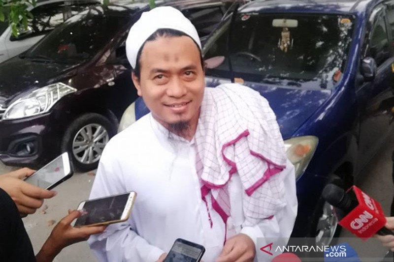 Kondisi membaik, menantu Wiranto: Mohon doanya