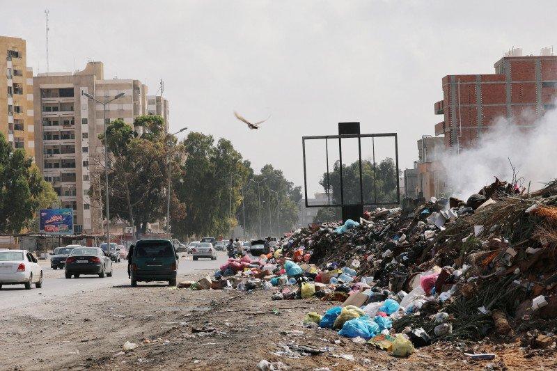 Turki percepat pengiriman pasukan ke Libya