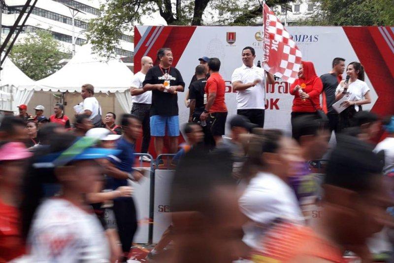 """Semarang 10K berkonsep """"Sport and Heritage Tourism"""" berhadiah Rp467 juta"""