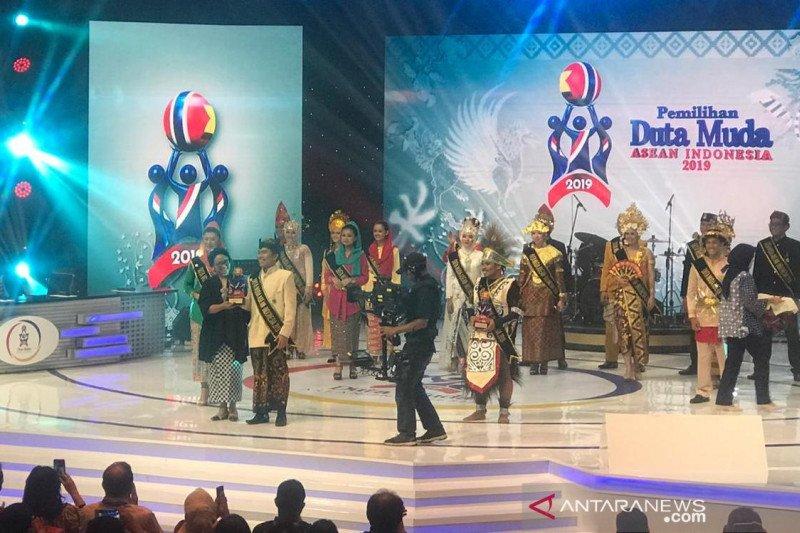 Menlu Retno Marsudi harap duta muda cerminkan SDM unggul Indonesia di ASEAN