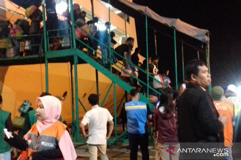 Tim medis Makassar data kesehatan pengungsi Wamena