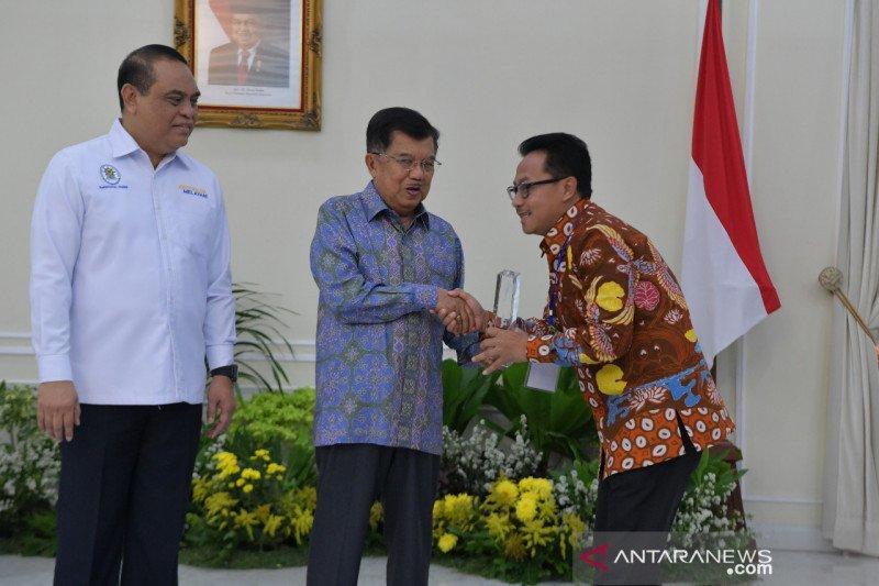 Kota Malang sabet penghargaan Top 45 Inovasi Pelayanan Publik 2019
