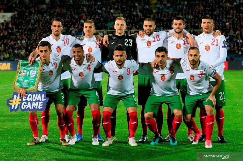 FIFA pantau Persatuan Sepak Bola Bulgaria usai presidennya undur diri