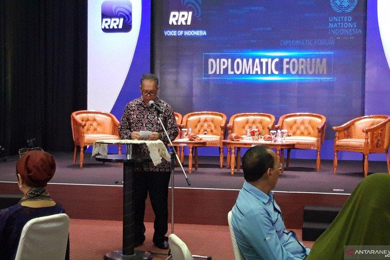 Penanganan bencana di Indonesia butuh multilateralisme