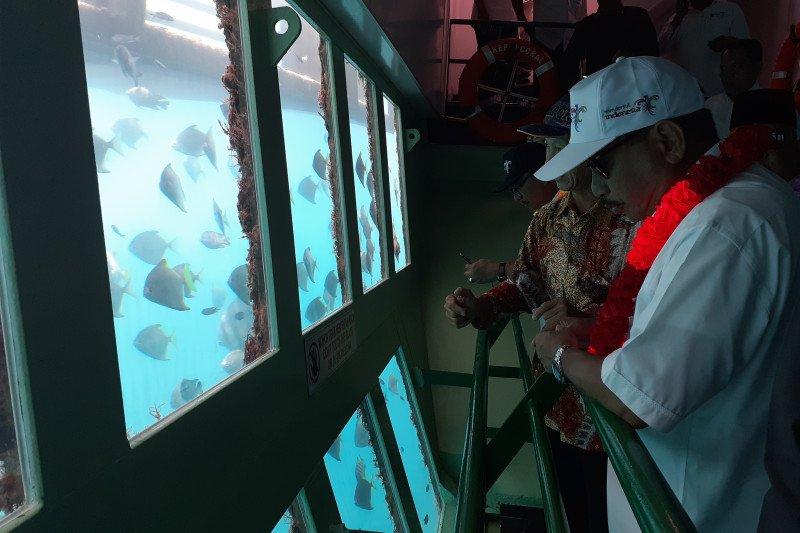 Pulau Bintang Emas investasi Rp11 triliun di Batam