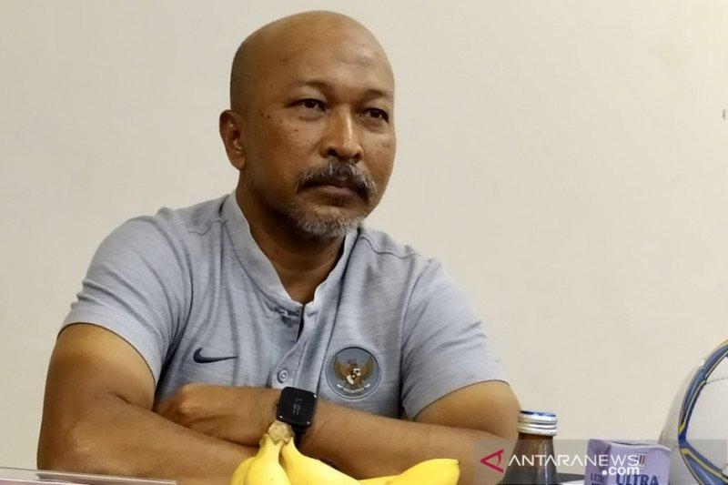 Fakhri Husaini minta masyarakat tak terlalu bebani timnas U-19
