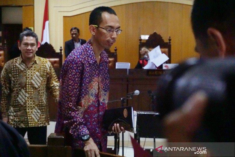 Jaksa KPK akan hadirkan lima saksi kasus suap di Imigrasi Mataram