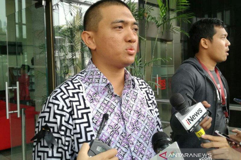 Wadah Pegawai minta Presiden segera keluarkan Perppu KPK