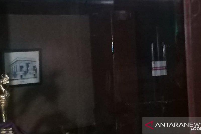 Ruang kerja Walikota Medan disegel KPK