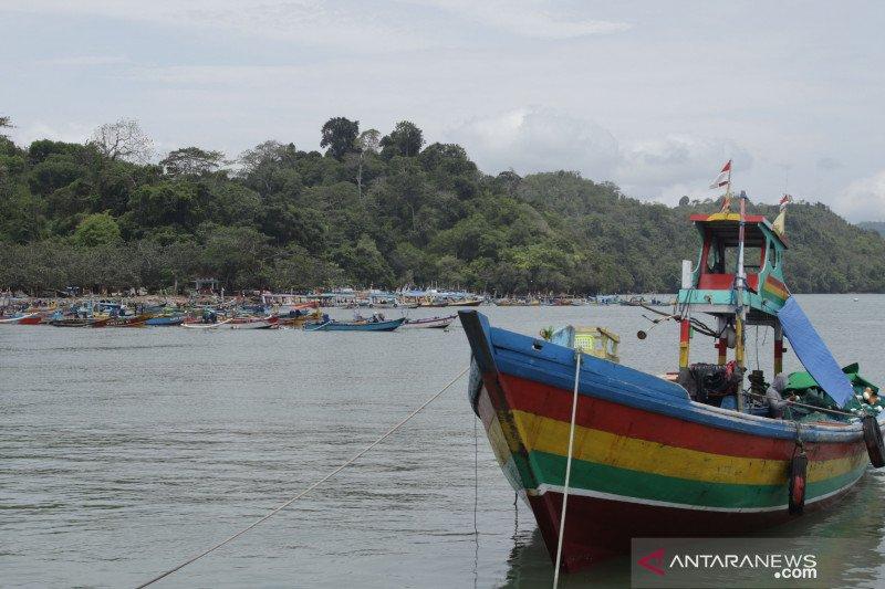 Pemkab genjot pembangunan sektor kelautan dan perikanan di Seruyan