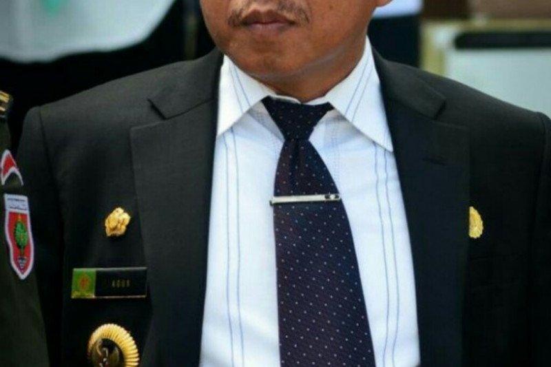 Bupati Pasangkayu ajak masyarakat sukseskan pelantikan presiden dan wakil presiden