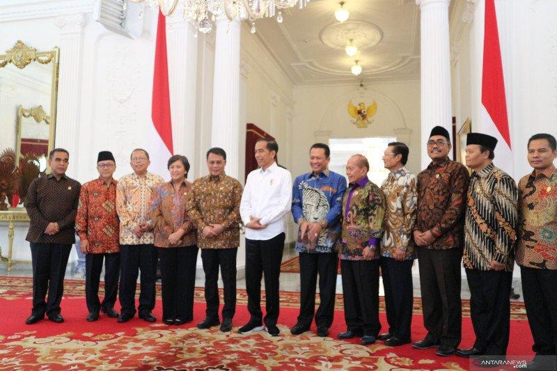Presiden: Masih akan ada muka lama di kabinet baru