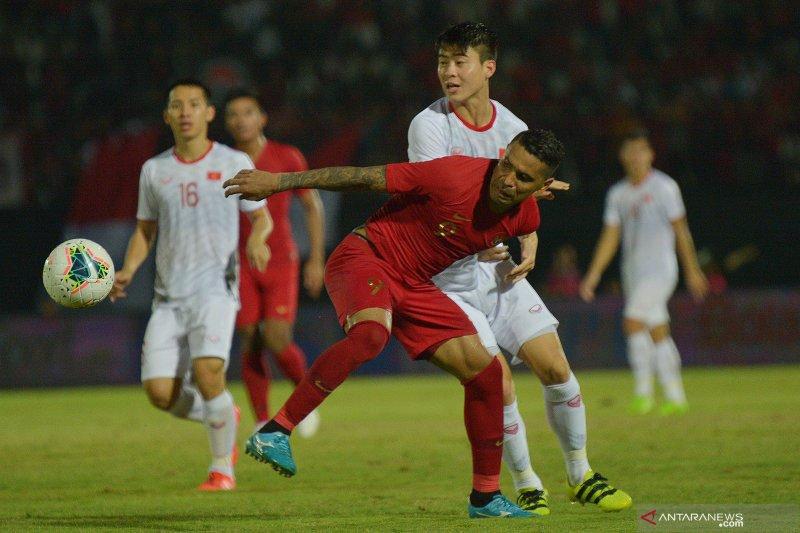 Jebolan Piala Dunia U-20 perkuat  timnas Vietnam