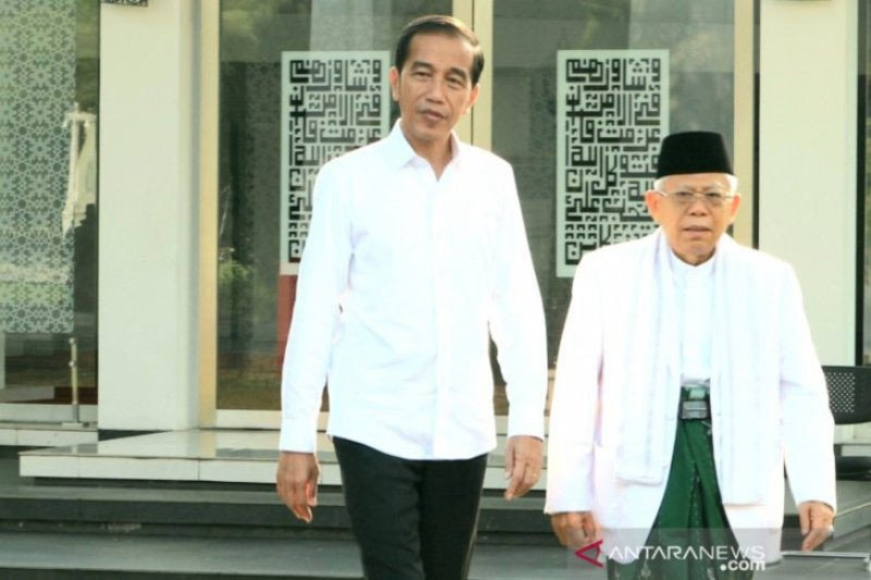 Istana siapkan akomodasi tamu negara saat pelantikan
