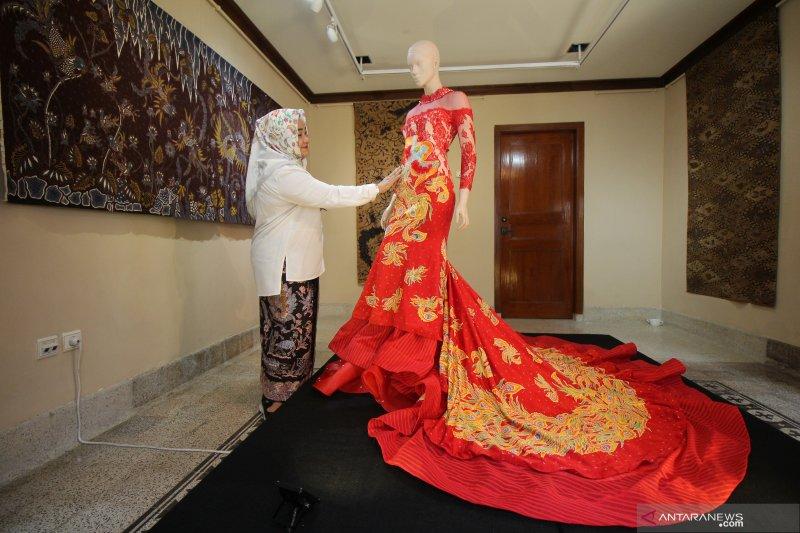 Pameran Batik Kesayangan