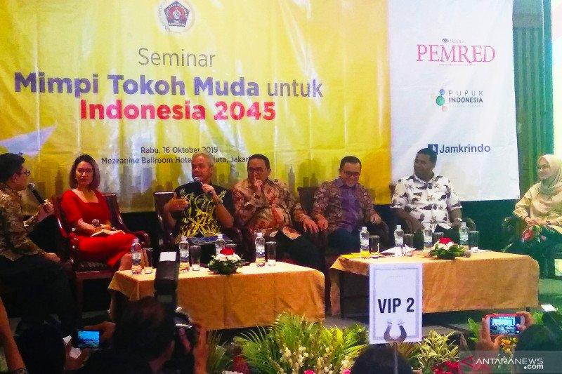 Bupati Biak Numfor: Pendidikan program prioritas mencetak generasi emas Papua 2045