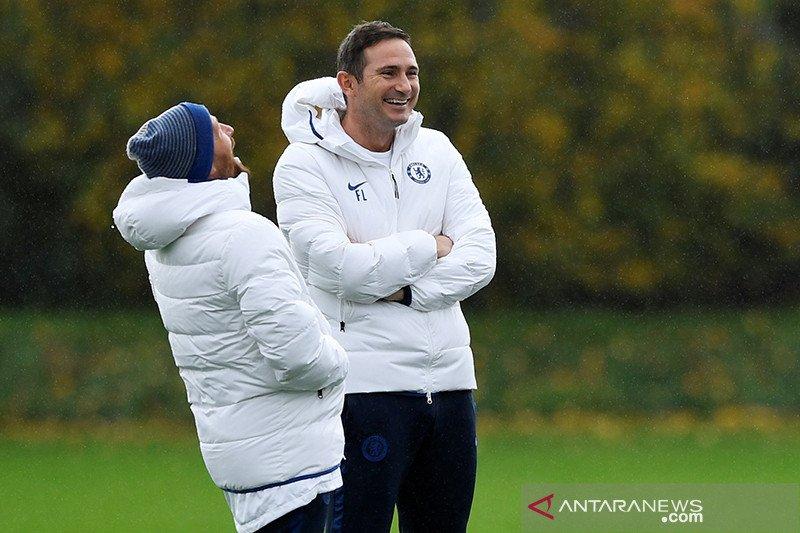 Chelsea ambil berkah dari hukuman larangan transfer