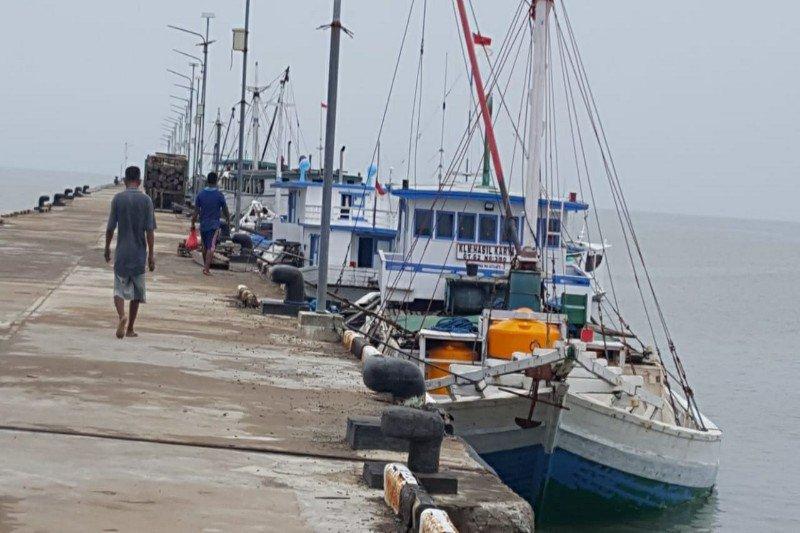 Pelabuhan Teluk Segintung memerlukan RIP untuk berkembang secara optimal