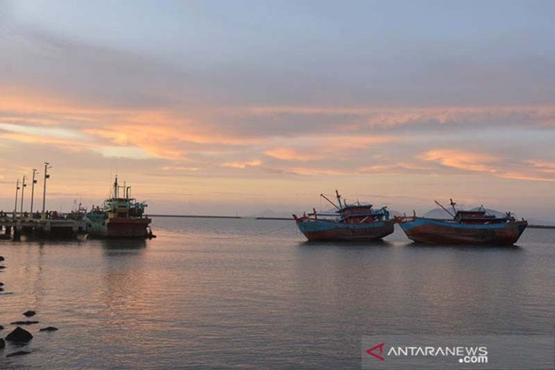 Pelabuhan perikanan di Aceh butuh ATM, transaksi capai Rp3,5 miliar