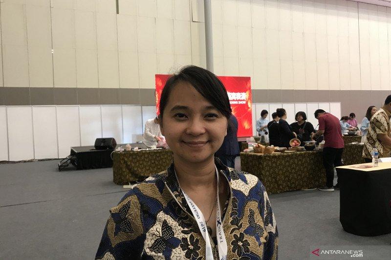 Indonesia promosikan sarang burung walet lewat kompetisi masak