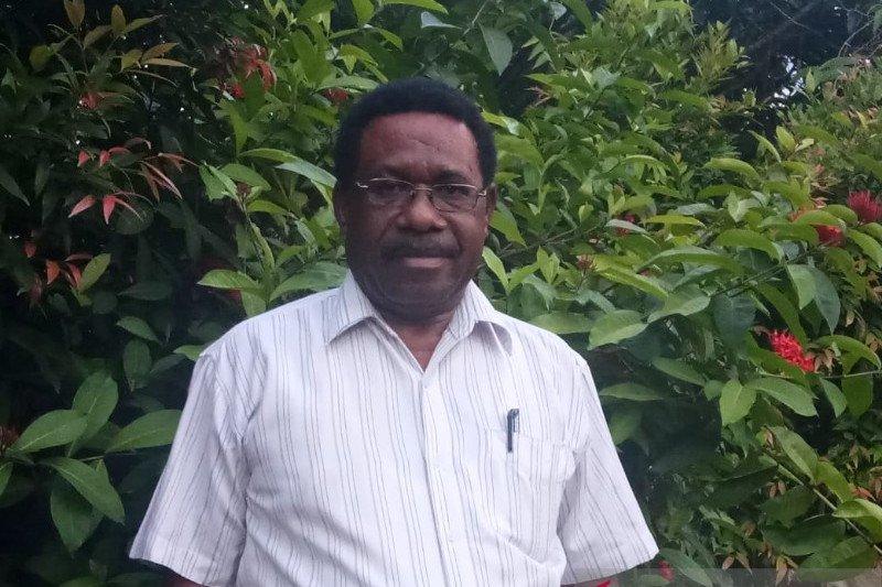 Akademisi Papua berharap Jokowi-Ma'ruf perhatikan pemberdayaan orang asli Papua