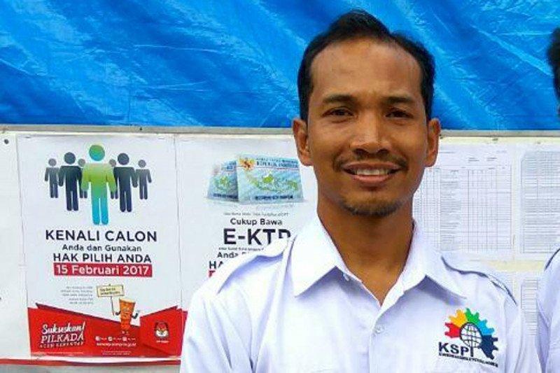 Kebijakannya memihak buruh, Gubenur Aceh diapresiasi serikat pekerja