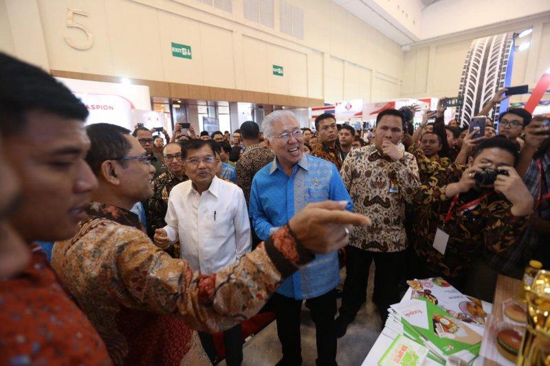 APP Sinar Mas kembali raih penghargaan Primaniyarta, catat ekspor ke lebih 150 negara