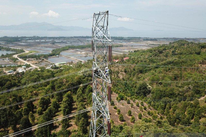 PLN lewat Tol Listrik akan penuhi kebutuhan  di Sulawesi Tenggara