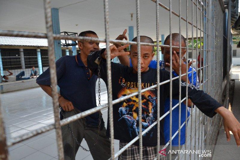 Gara-gara kecanduan game Hp, dua remaja Bekasi alami gangguan jiwa