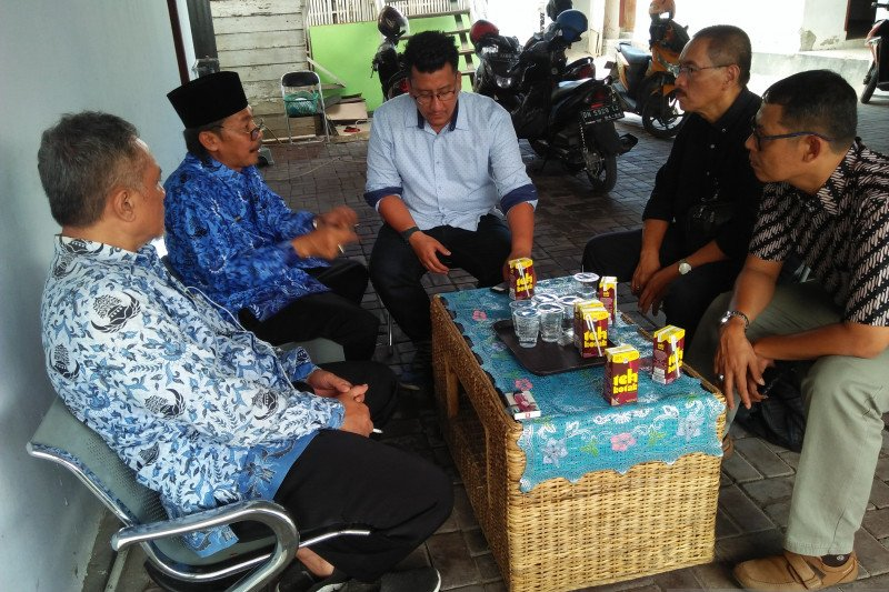 Kominfo Palu sambut baik rencana kerja sama ANTARA digital media