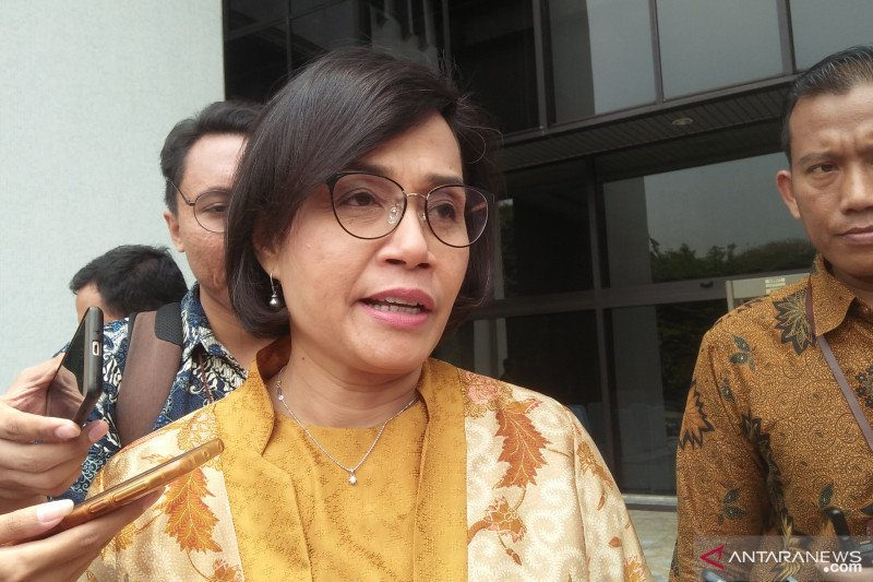 Indonesian govt. channels attention on bolstering domestic consumption