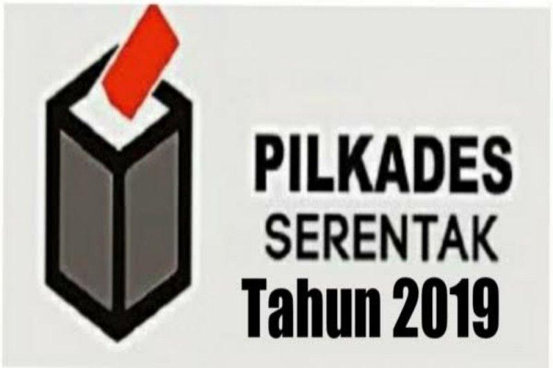 Pemkab Gunung Kidul tidak urusi surat suara Pilkades serentak