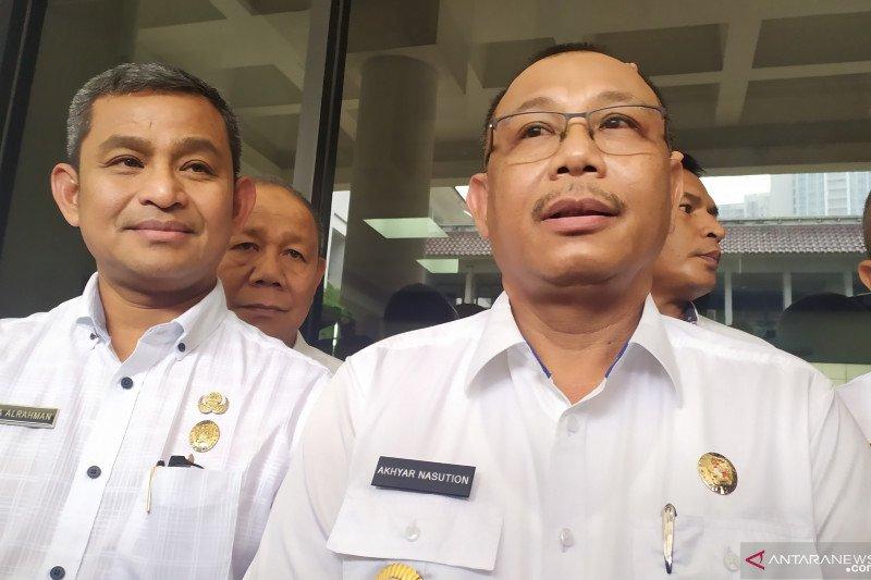 KPK tetapkan Eldin tersangka, Wakil Wali Kota siapkan pembelaan hukum