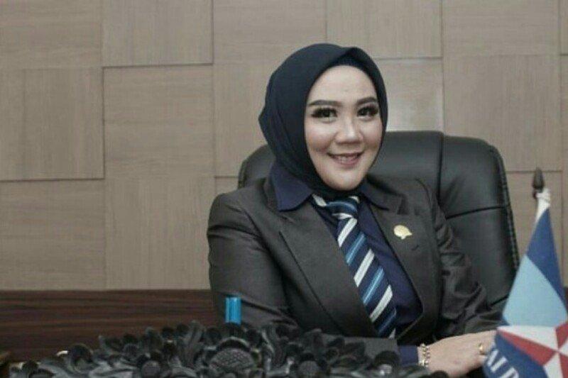 Ketua DPRD Sulbar imbau masyarakat ciptakan situasi kondusif