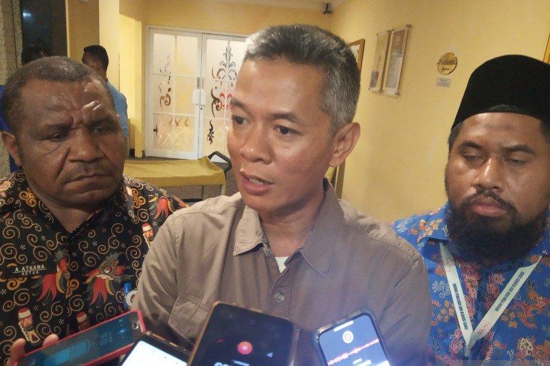 KPU RI harap Manokwari Selatan segera tetapkan dana Pilkada