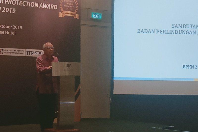 BPKN: Konsumen Indonesia di level mampu gunakan hak dan kewajiban