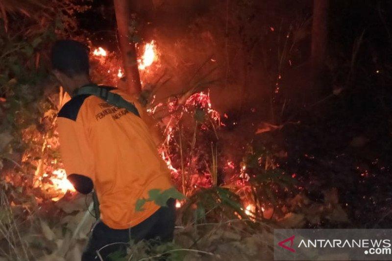BPBD Pamekasan tangani 57 kejadian kebakaran selama kemarau