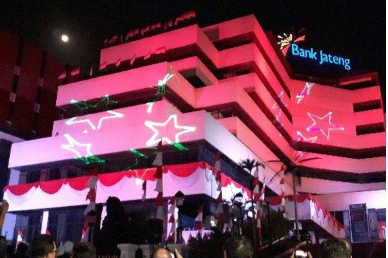 Aset Bank Jateng meningkat 16,47 persen