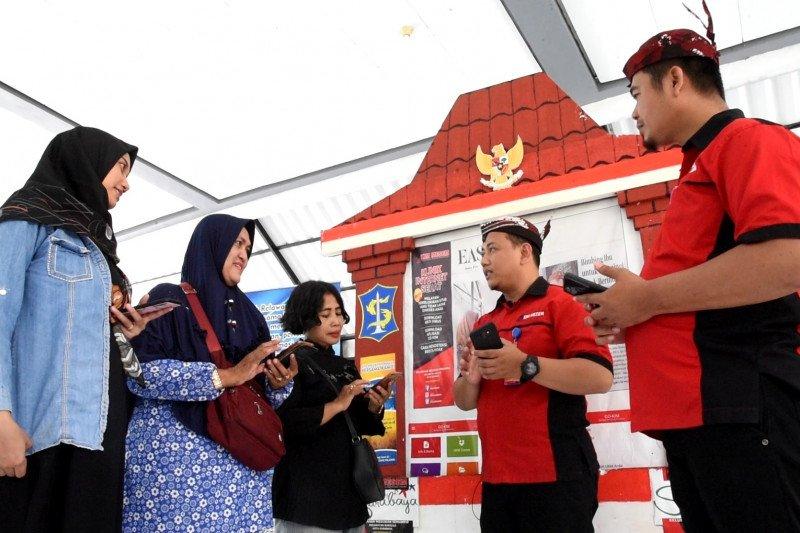 154 KIM tersebar di seluruh kelurahan Kota Surabaya