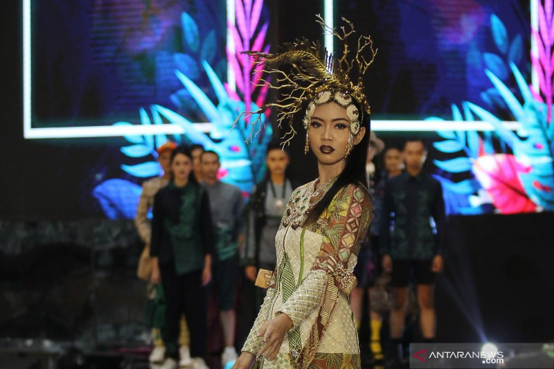 Surabaya Fashion Week 2019